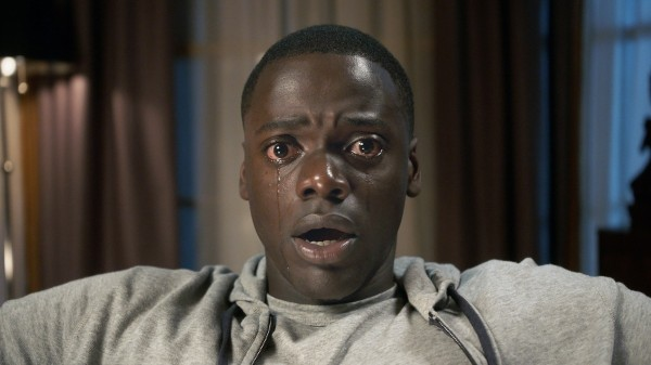 GET OUT (TOP TEN)