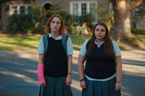 LADY BIRD (TOP TEN)